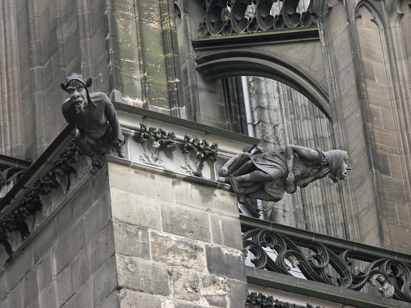 The Amazing Blog In NCC Germany Gothic Architecture Mariendom
